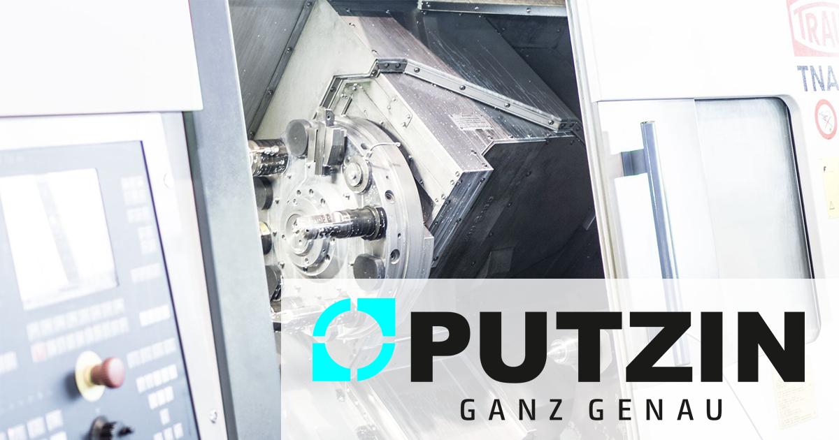PUTZIN 机械设备有限公司