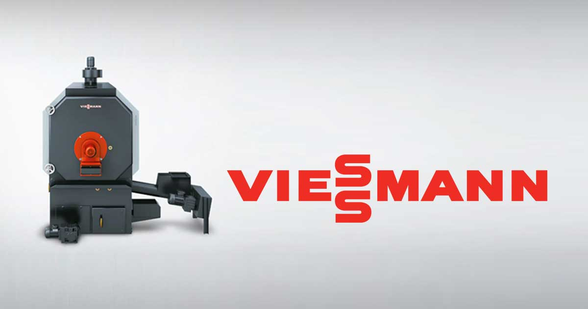 Viessmann 的3D BIM 工程数据