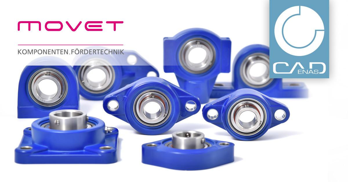 MOVET®3D电子产品目录