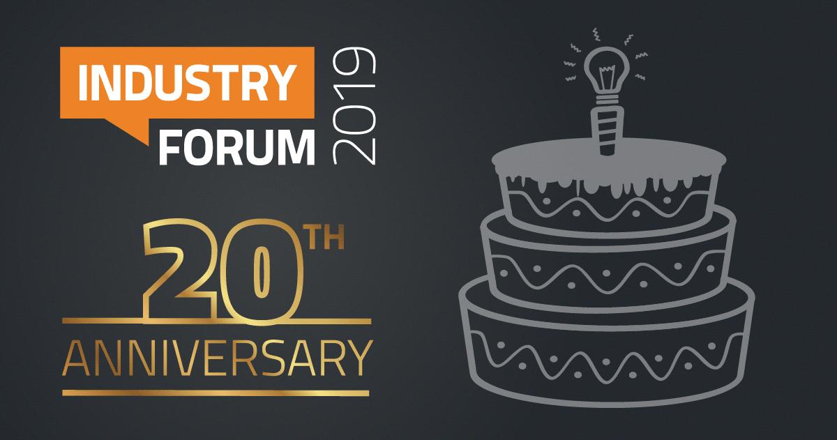 CADENAS 行业论坛20周年庆!